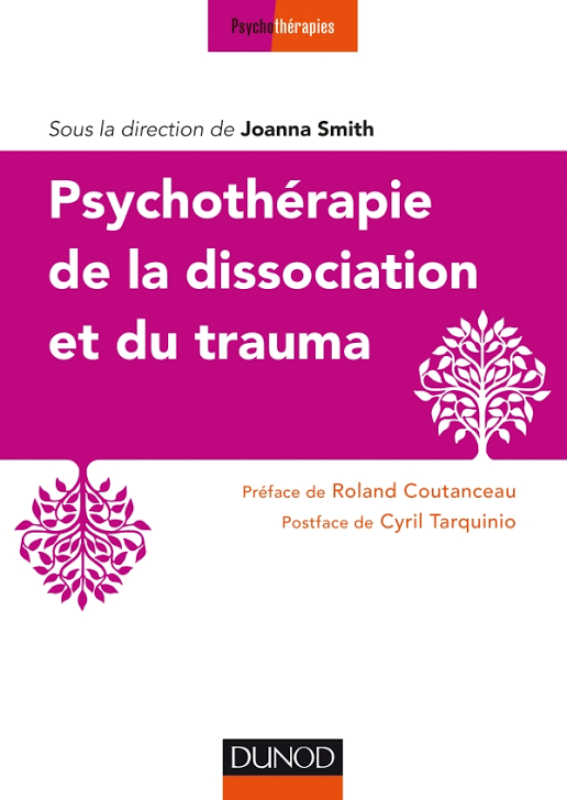 Psychothérapie de la discussion et du trauma